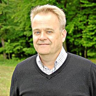 Portrait of Johan Karlzen