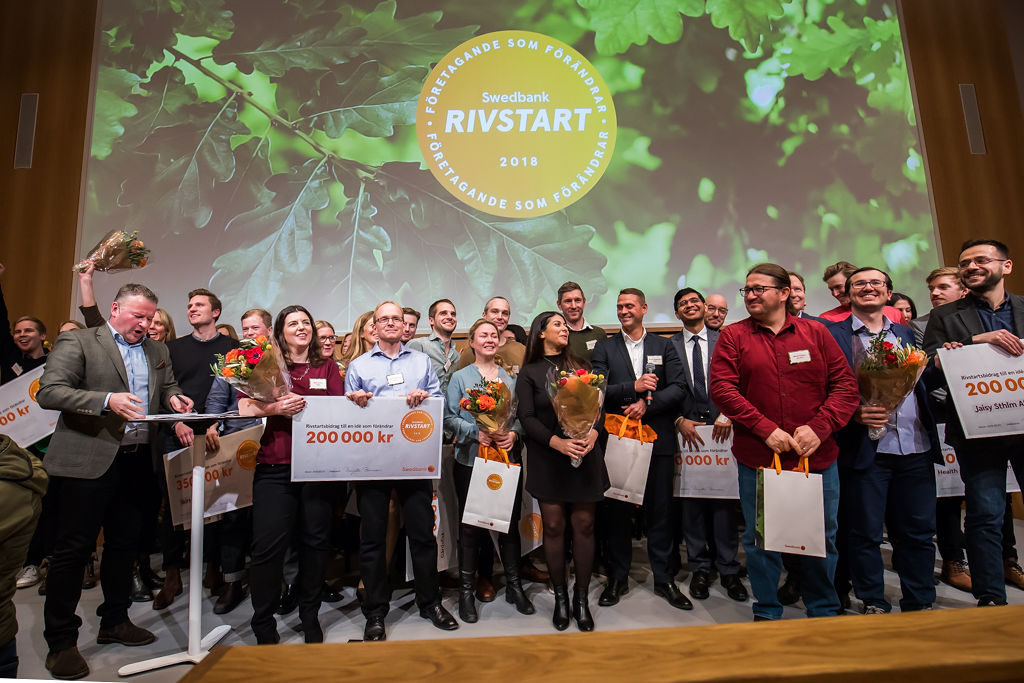 Swedbank Rivstart