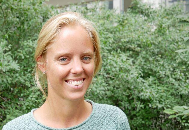 Felicia Bindekrans