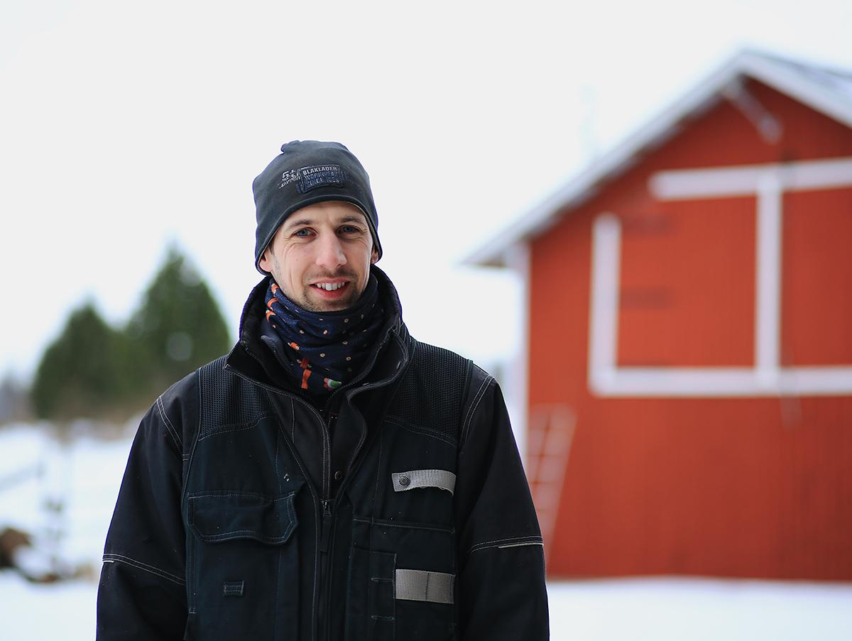 Simon Säfström porträtt för atl